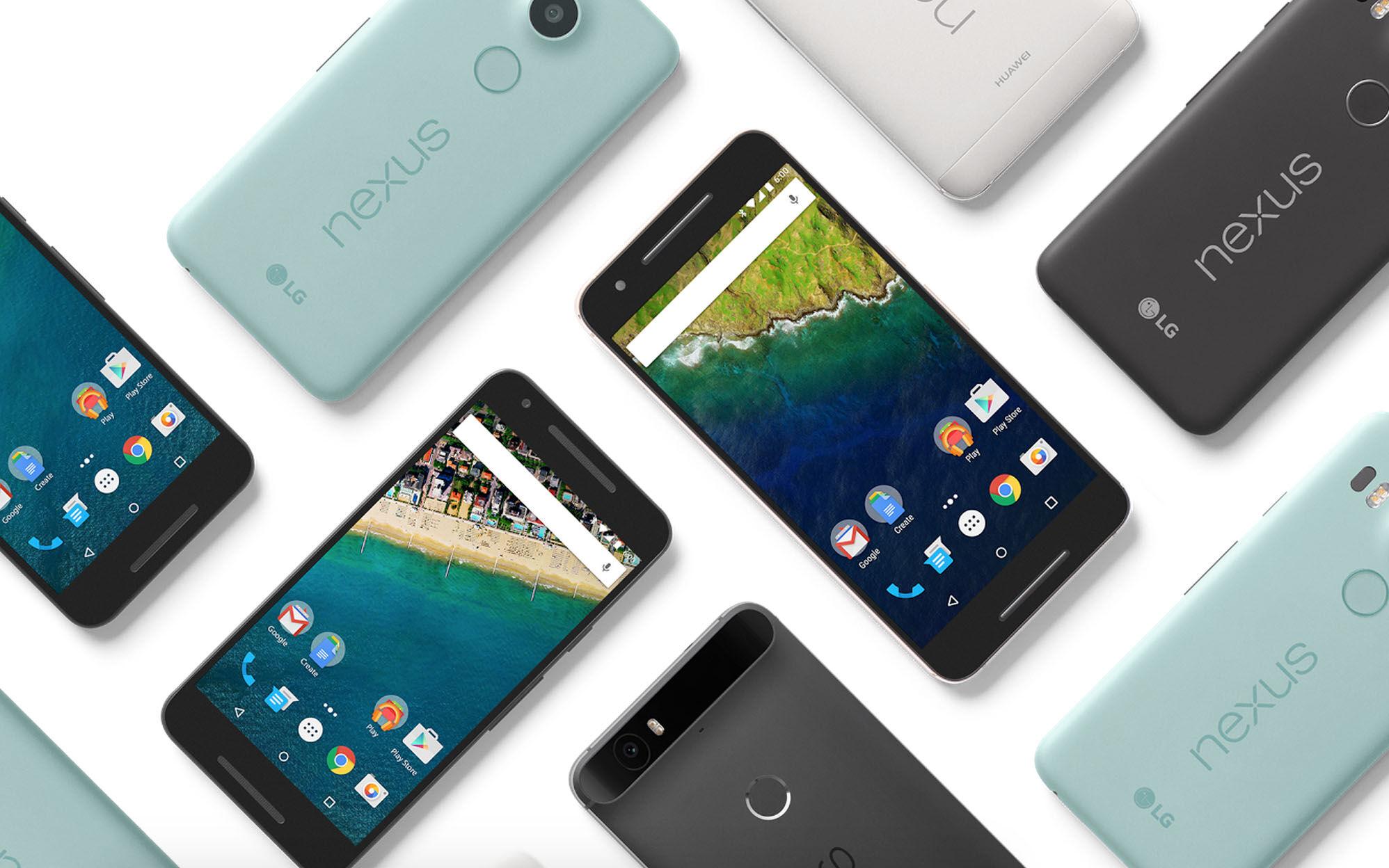 Evolusi Smartphone Google Nexus Pixel 3