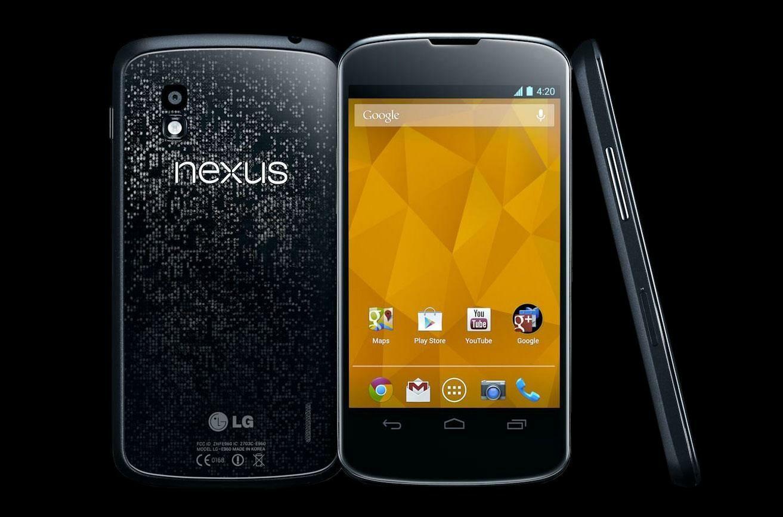 Evolusi Smartphone Google Nexus Pixel 6