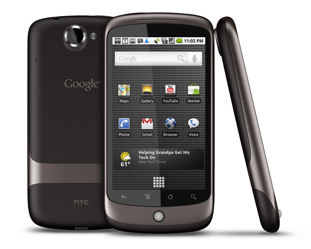 Evolusi Smartphone Google Nexus Pixel 9