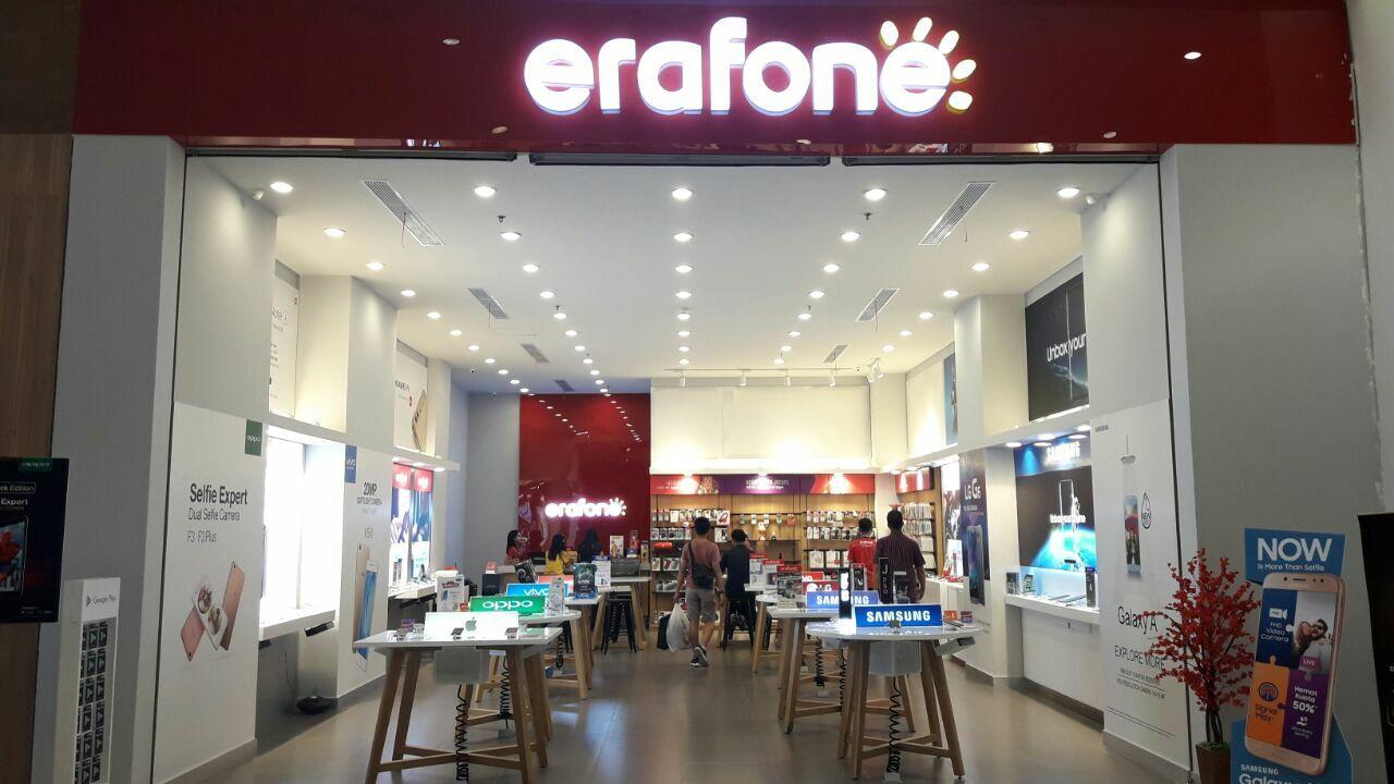Store Erafone Photo
