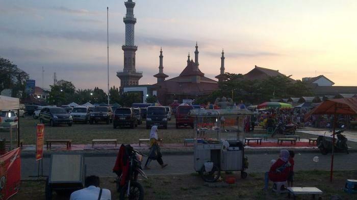 Wisata Malam Di Cirebon 5