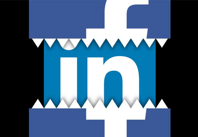 Fitur Facebook Ala Linkedin
