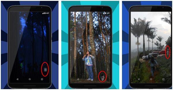 Aplikasi Android Pendeteksi Hantu 3