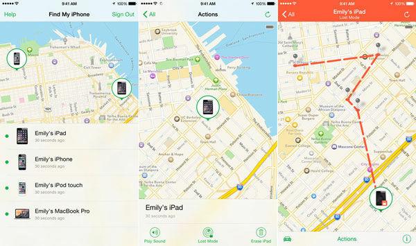 Cara Menemukan Smartphone Hilang