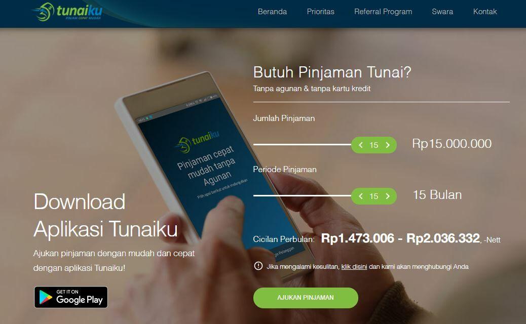 Situs Pinjem Uang Online 4