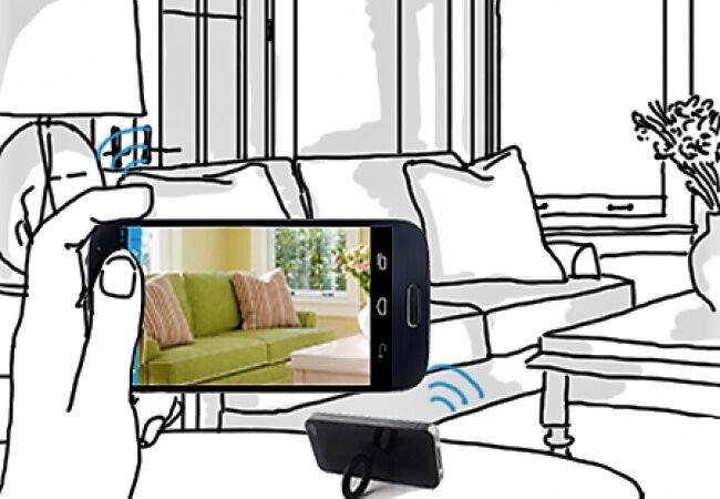 Trik Smartphone Ala Mata Mata 3