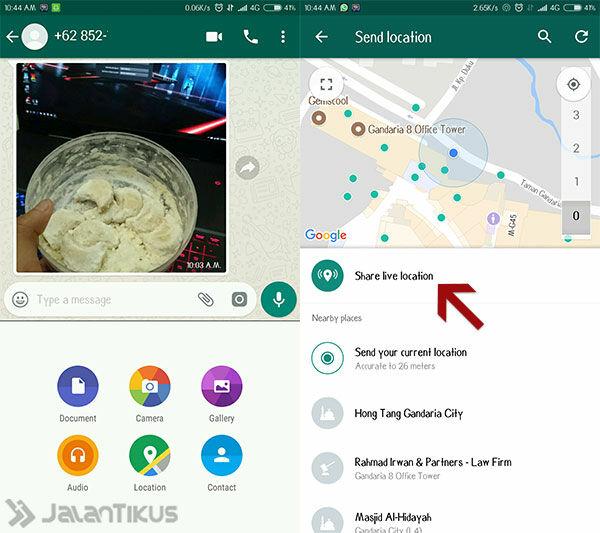 cara-melacak-lokasi-orang-lain-lewat-whatsapp-1