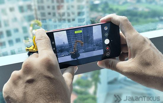 Review Asus Zenfone 4 Selfie Pro 12