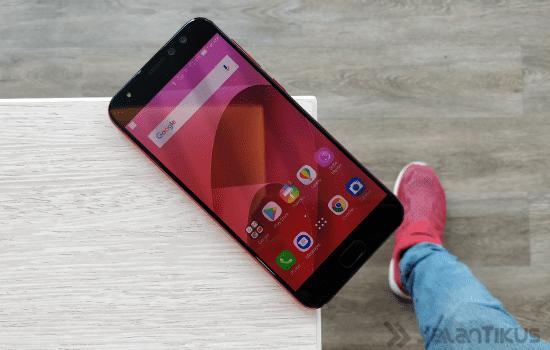 Review Asus Zenfone 4 Selfie Pro 2