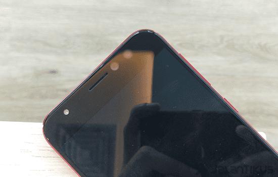 Review Asus Zenfone 4 Selfie Pro 4