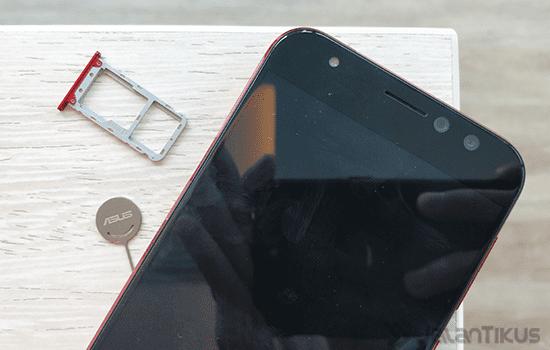 Review Asus Zenfone 4 Selfie Pro 7