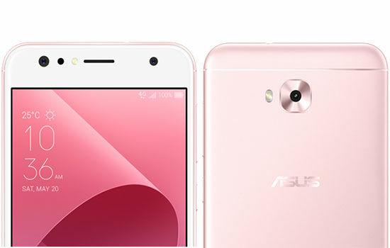 Smartphone Terbaru Asus 2