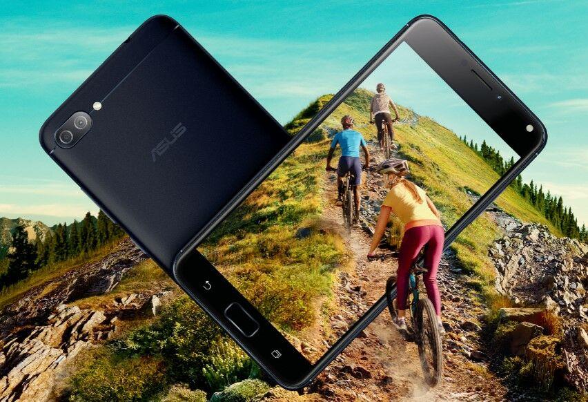 Smartphone Terbaru Asus 3