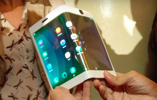 Smartphone Unik Dan Aneh