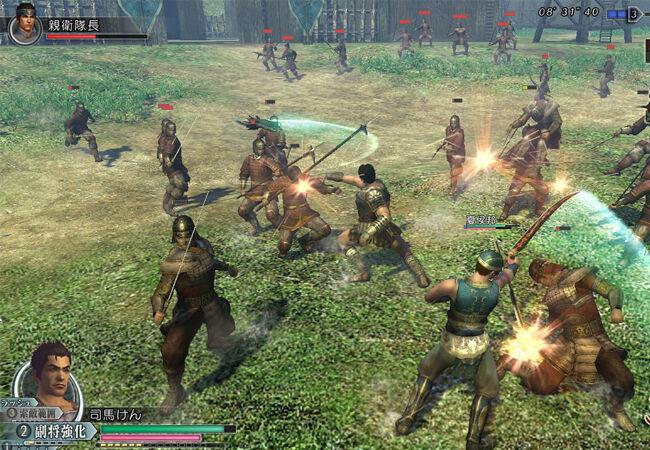 Game Paling Fenomenal Di Indonesia 3