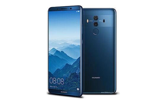 Huawei Mate 10 Pro Smartphone Android Gaming Terbaik