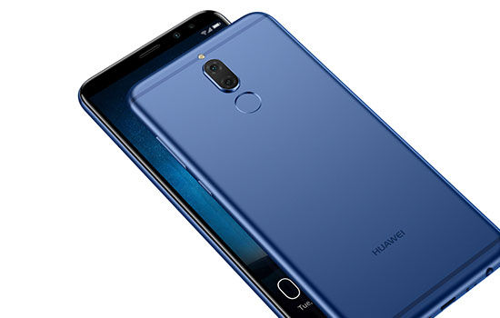 Huawei Nova 2i 4