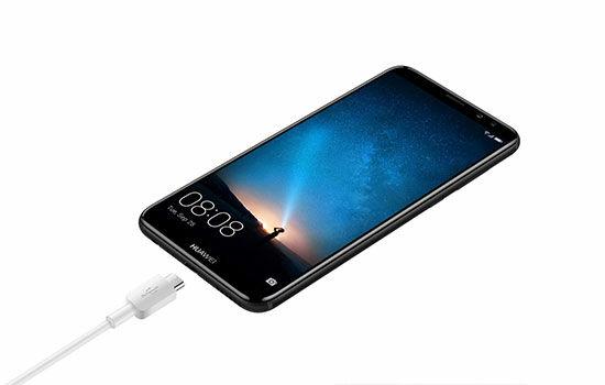 Huawei Nova 2i 5
