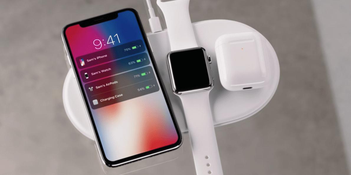 Wireless Charging Inovasi Iphone X Di Smartphone Lain
