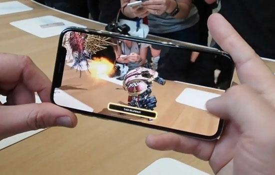 Alasan Orang Beli Iphone X 4