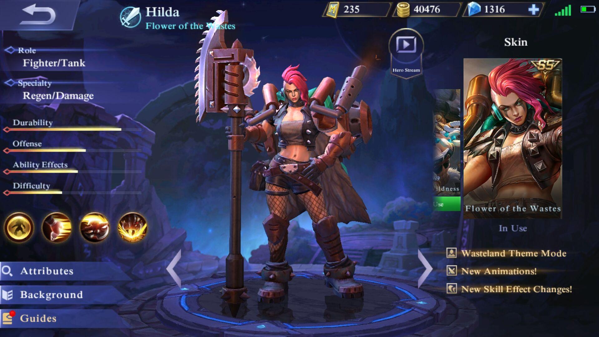Hero Cewek Mobile Legends 1