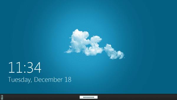Lockscreen Pro Beautiful Lock Screen For Windows 1