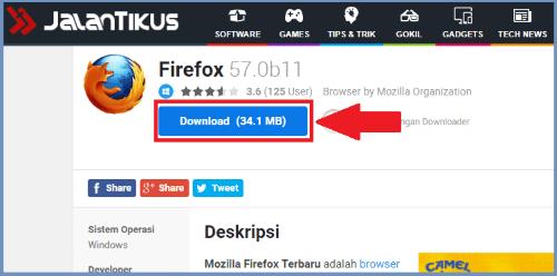 Cara Mengatasi Tidak Bisa Download Atau Install Dari Jalantikus 6