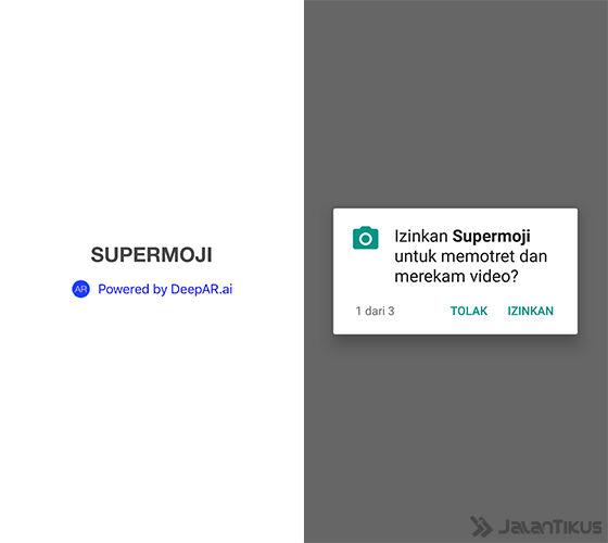 Cara Pakai Animoji Iphone X Android 2