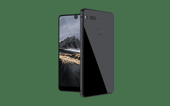 Essential Phone Smartphone Android Alternatif Iphone X