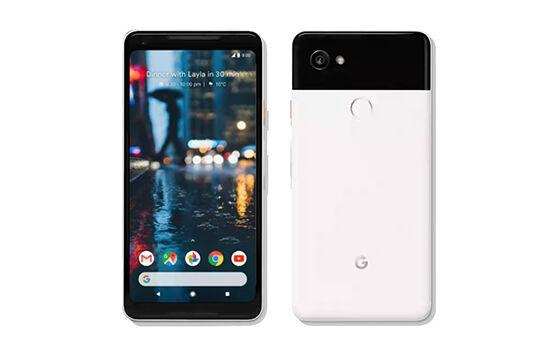 Google Pixel 2 Xl Smartphone Android Alternatif Iphone X