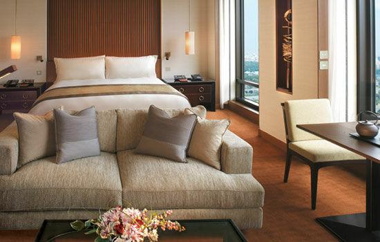 Hotel Paling Canggih 5