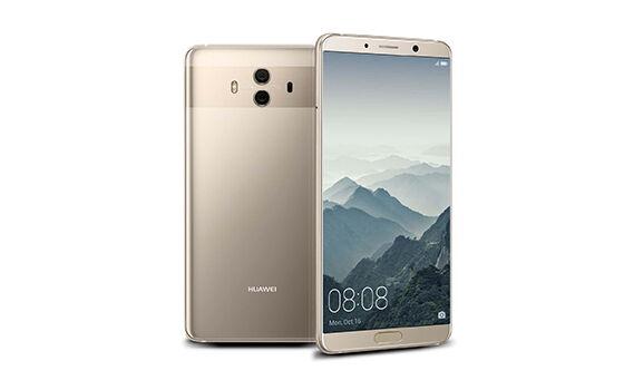 Huawe Mate 10 Smartphone Android Alternatif Iphone X