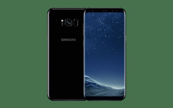 Samsung Galaxy S8 Smartphone Android Alternatif Iphone X