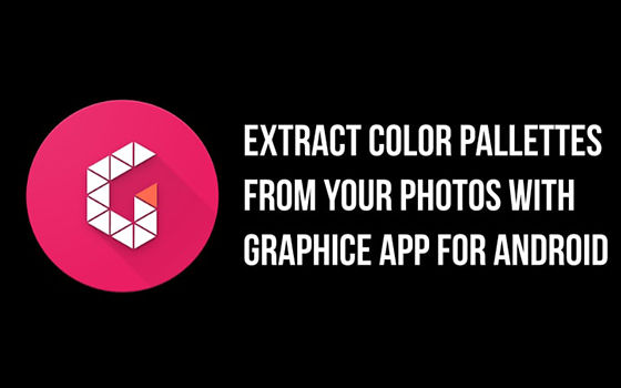 Graphice - Color Palettes of Pictures & Wallpapers