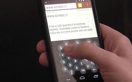 Keybee Keyboard