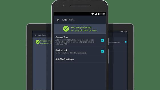 Avg Aplikasi Antivirus Terbaik Android