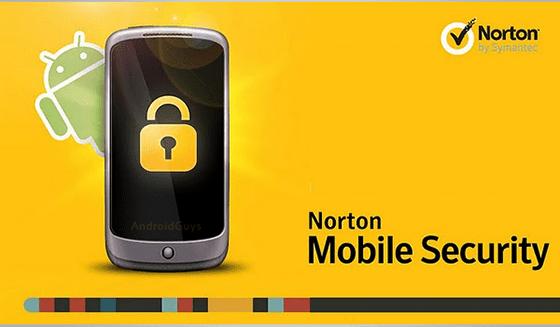 Norton Aplikasi Antivirus Terbaik Android
