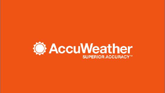 Accuweather Aplikasi Bencana Alam