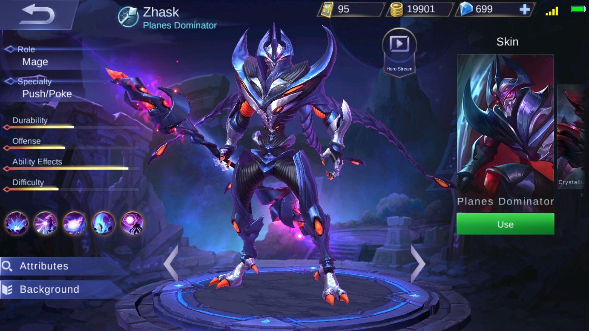 Update Mobile Legends Terbaru 3