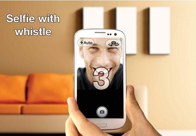 whistle-camera