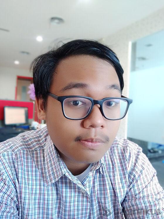 Review Vivo V7 Selfie 2