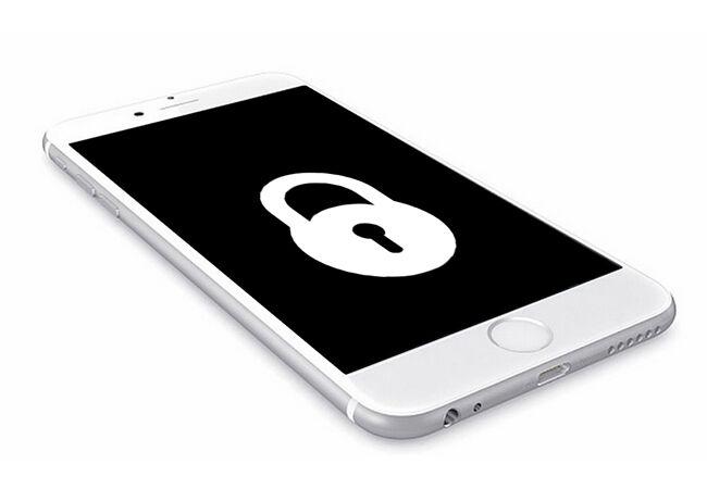 Keamanan Iphone