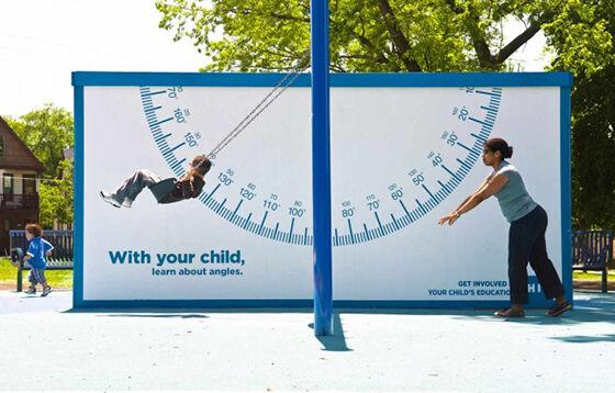 Iklan Menakjubkan Di Tempat Umum 2 5
