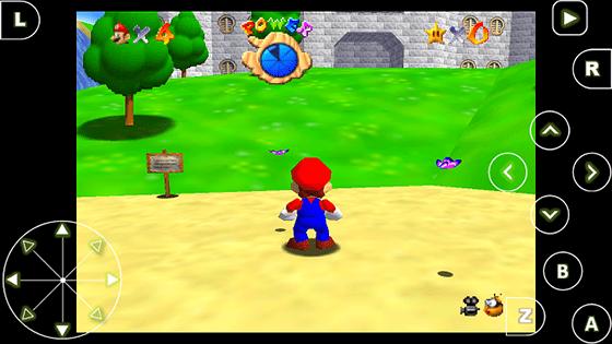 Classic Boy Emulator Sega Android Terbaik