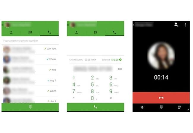 Cara Telepon Dan Sms Gratis Tanpa Sinyal