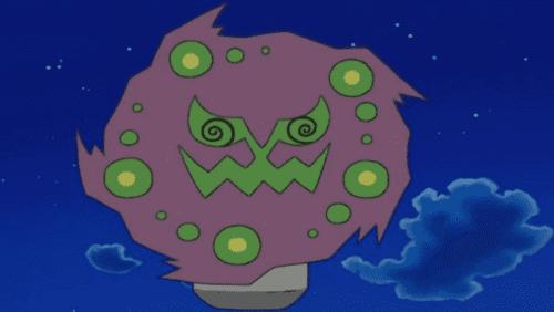 Pokemon Hantu Ini Ternyata Adalah Manusia 7