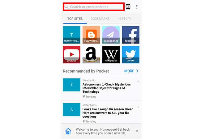 Cara Mengubah Website Jadi Aplikasi Android 2