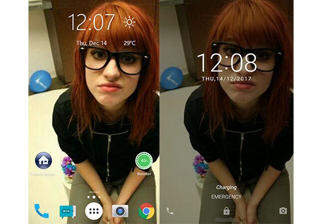 Cara Mudah Mengunci Android 3