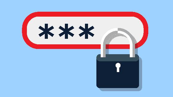 Cara Membuat Password Anti Hacker