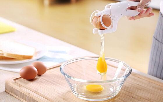 Egg Cracker Penemuan Koplak Tidak Dijual